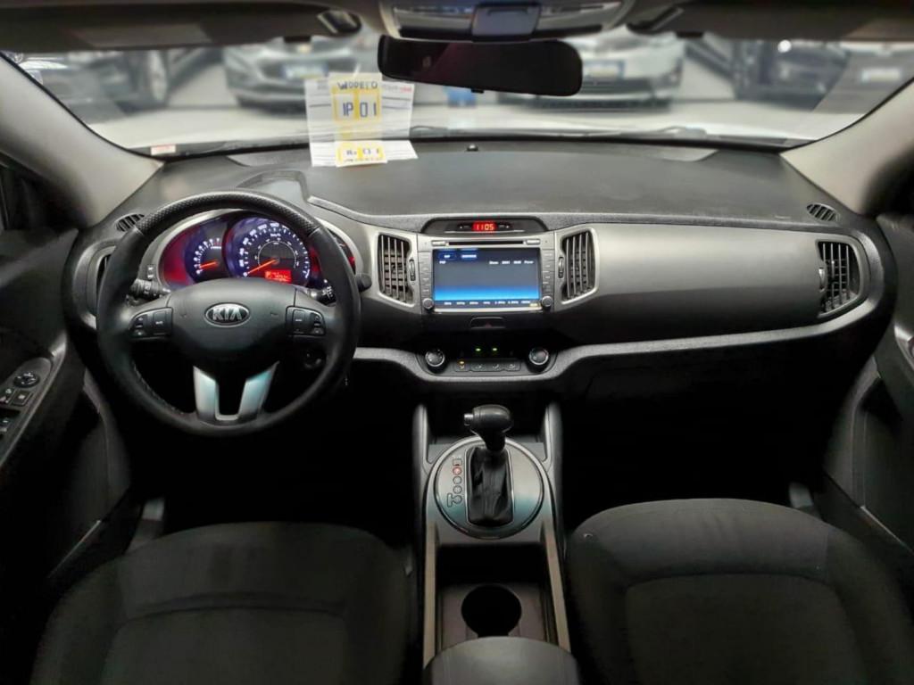 Imagem do veículo Kia Sportage Lx2 Offg4
