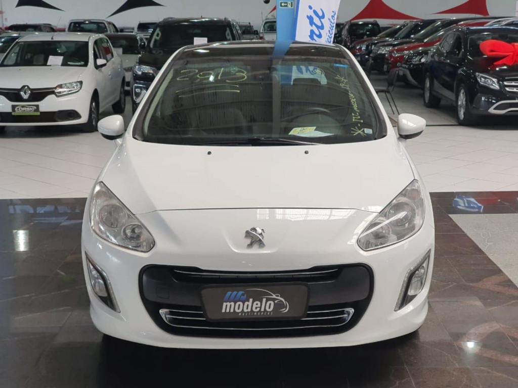 Imagem do veículo Peugeot 308 Feline