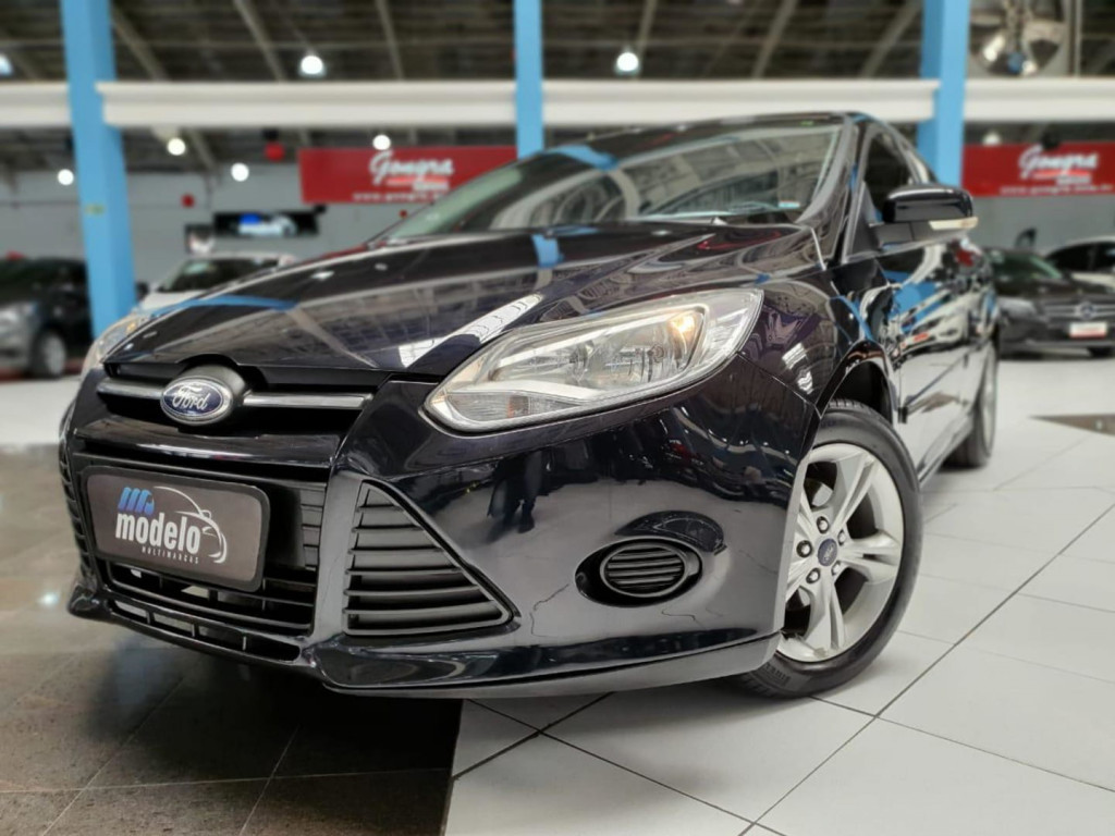 Ford Focus S 1.6 S