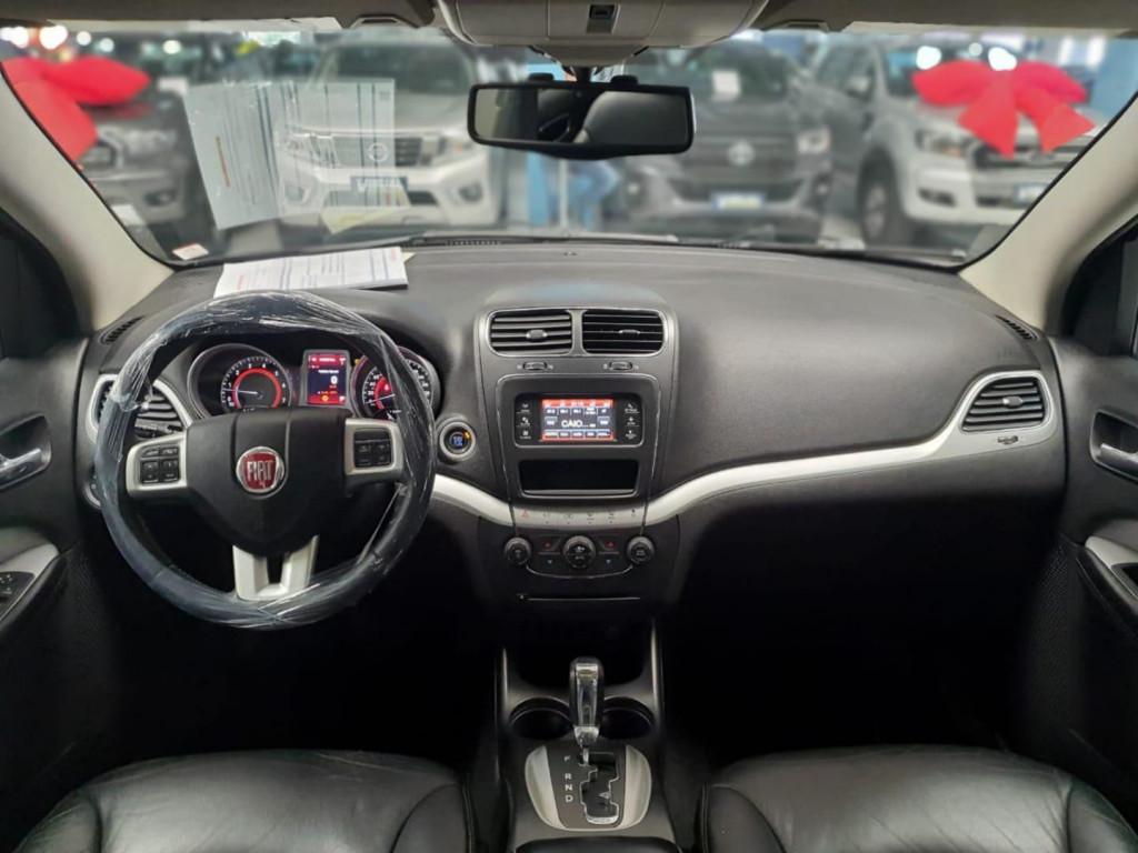 Imagem do veículo Fiat Freemont Precisio