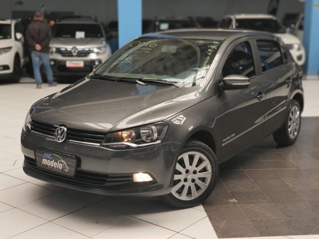 Volkswagen Gol Cl Sc