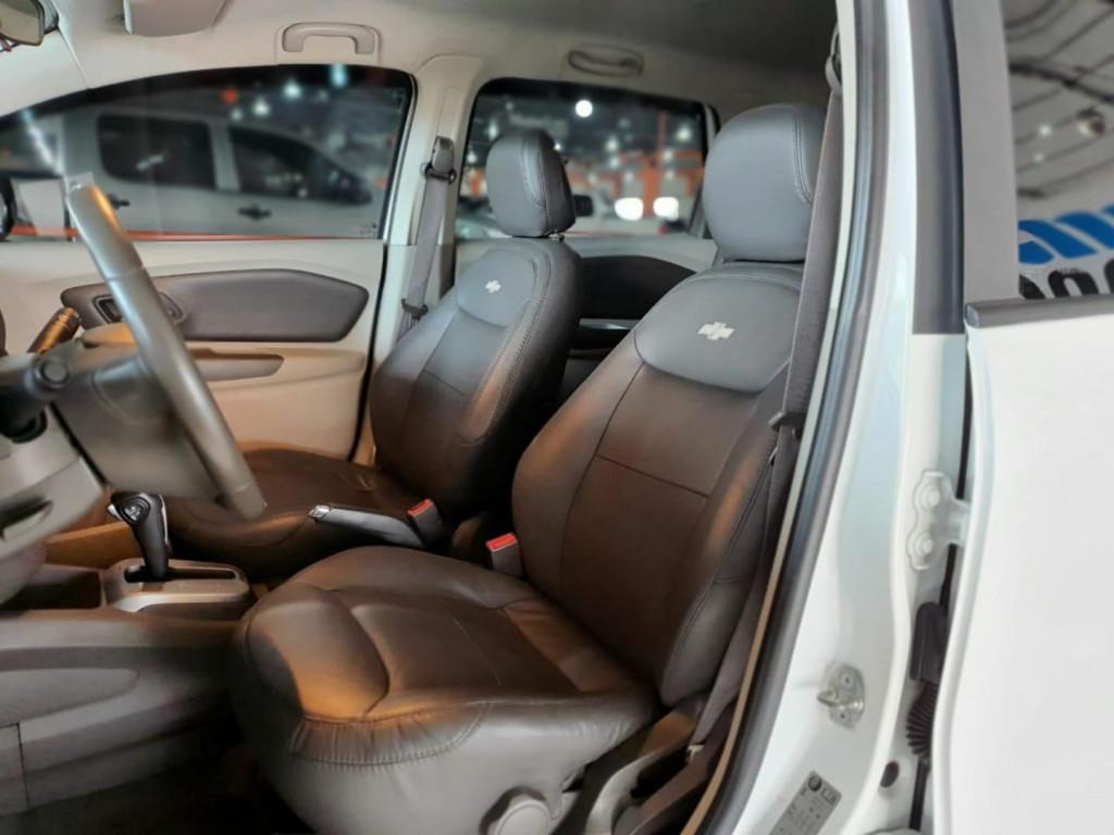 Imagem do veículo Chevrolet Spin 1.8l At Ltz 7l