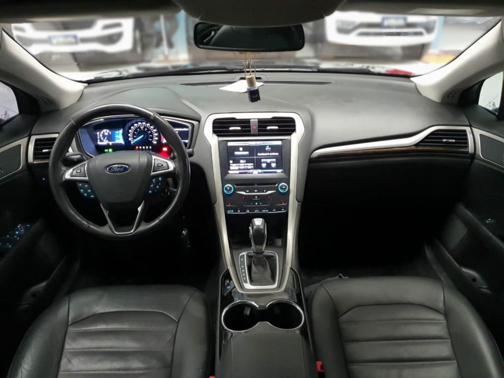 Imagem do veículo Ford Fusion Flex