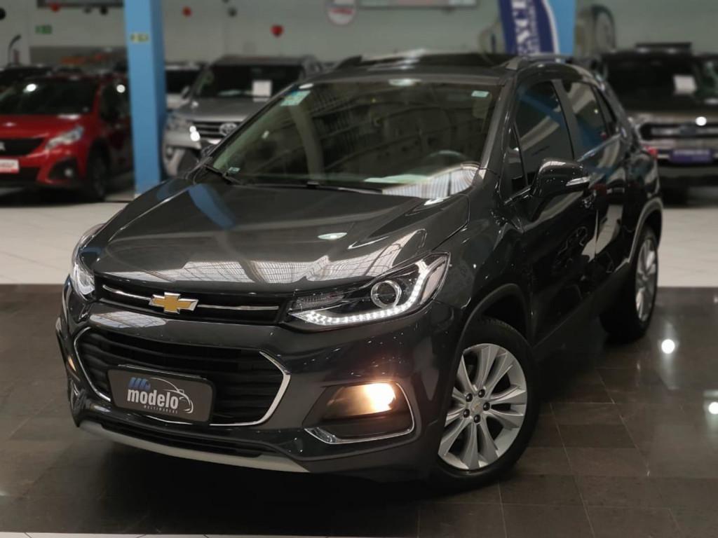 Chevrolet Chev Tracker Premier