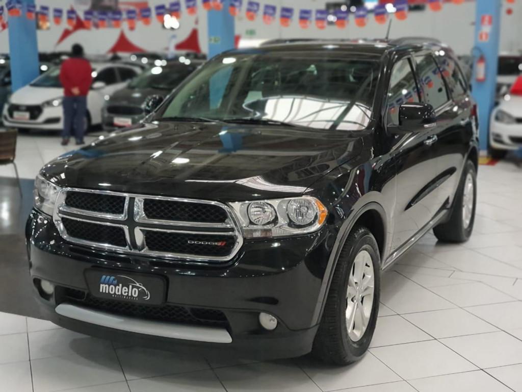 Imagem do veículo Dodge Durango Crew