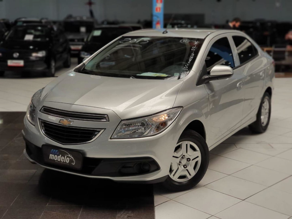 Chevrolet Prisma 1.0mt Lt