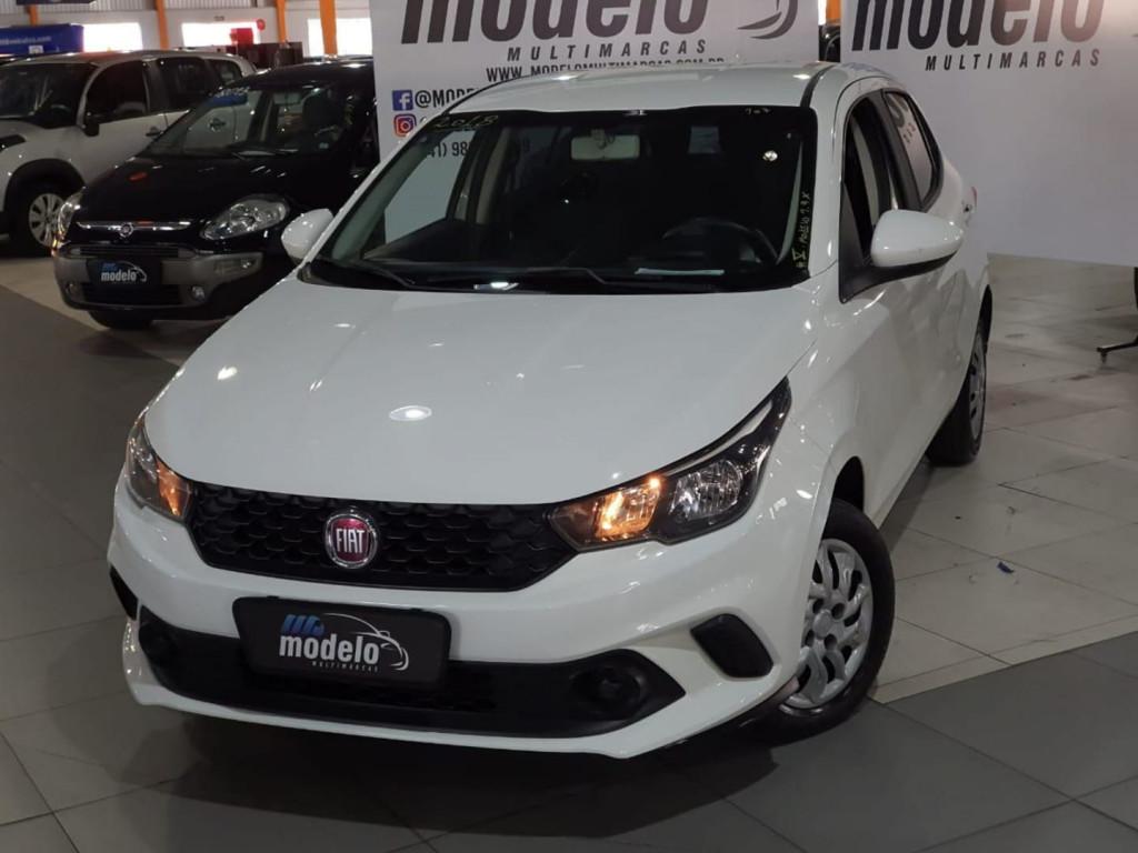 Fiat Argo 1.0