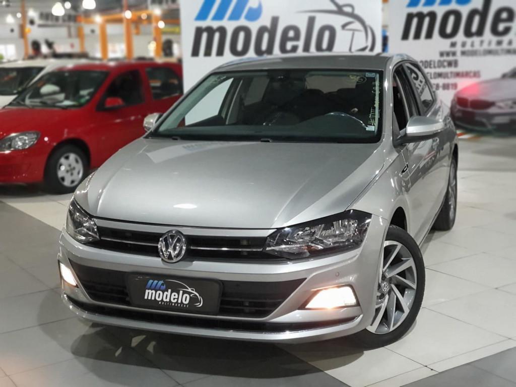 Volkswagen Polo Hl Ad 2019