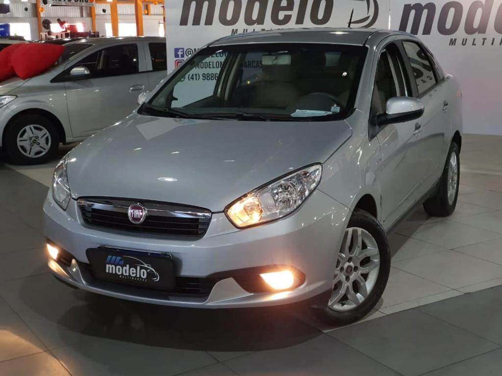 Fiat Siena Essence 1.6