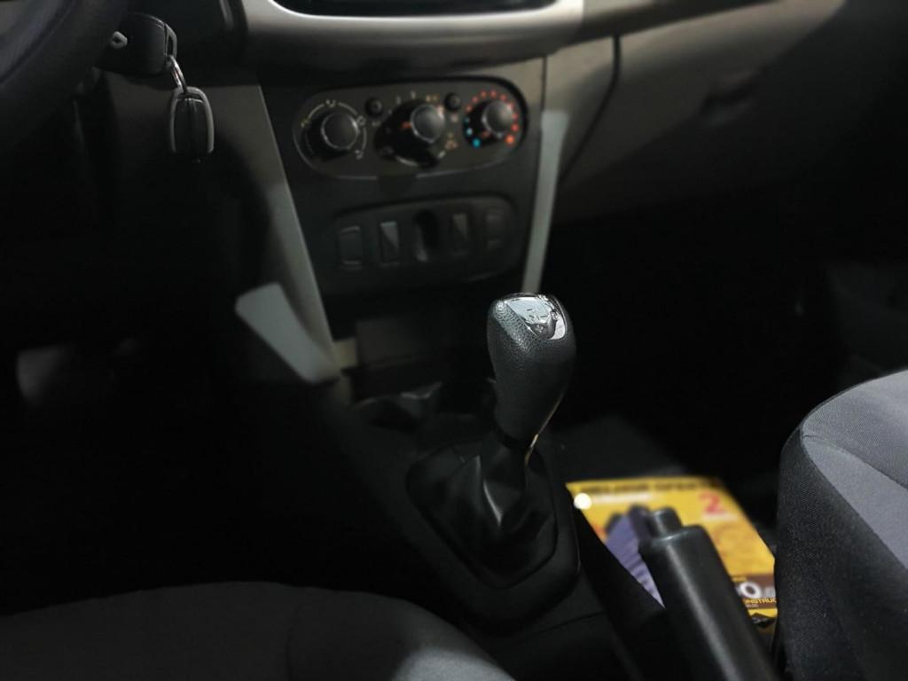 Imagem do veículo Renault Logan Expr 16 R 2017