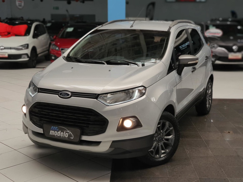 Ford Ecosport Fsl 1.6