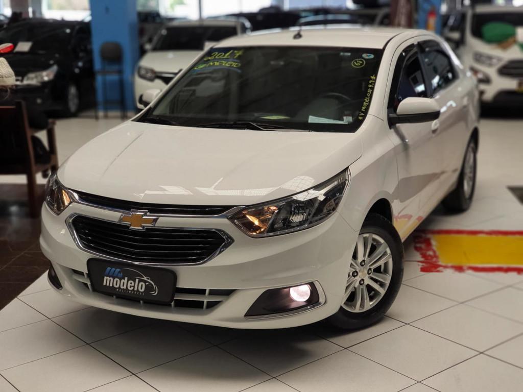 Chevrolet Cobalt 18m Ltz