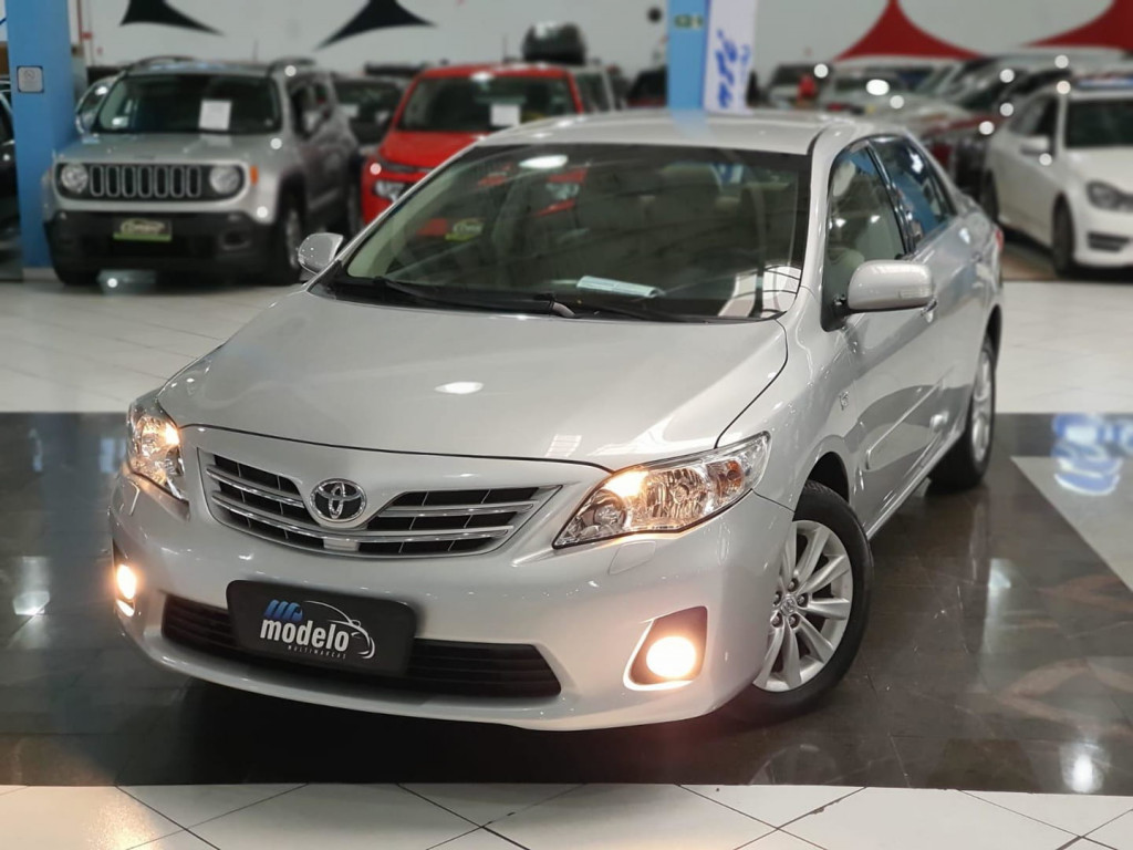Toyota Corolla Altis20fx