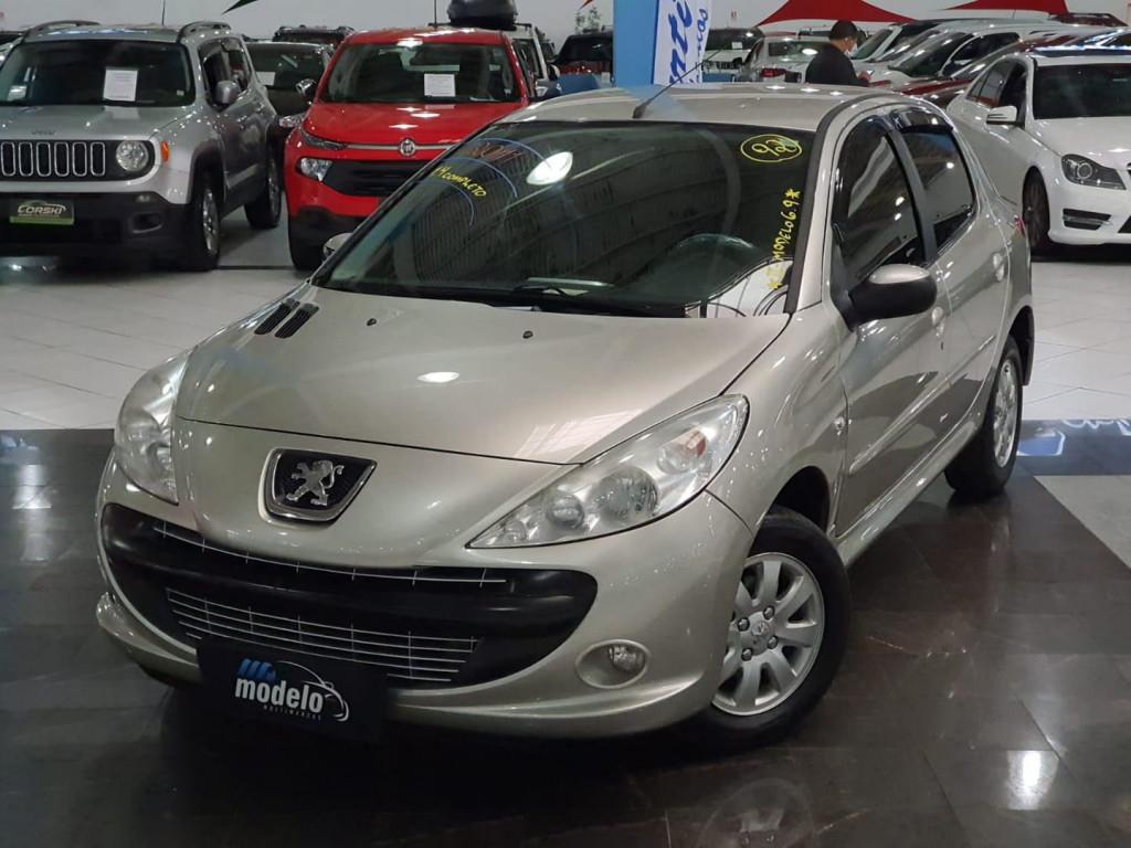 Peugeot 207hb Xr S