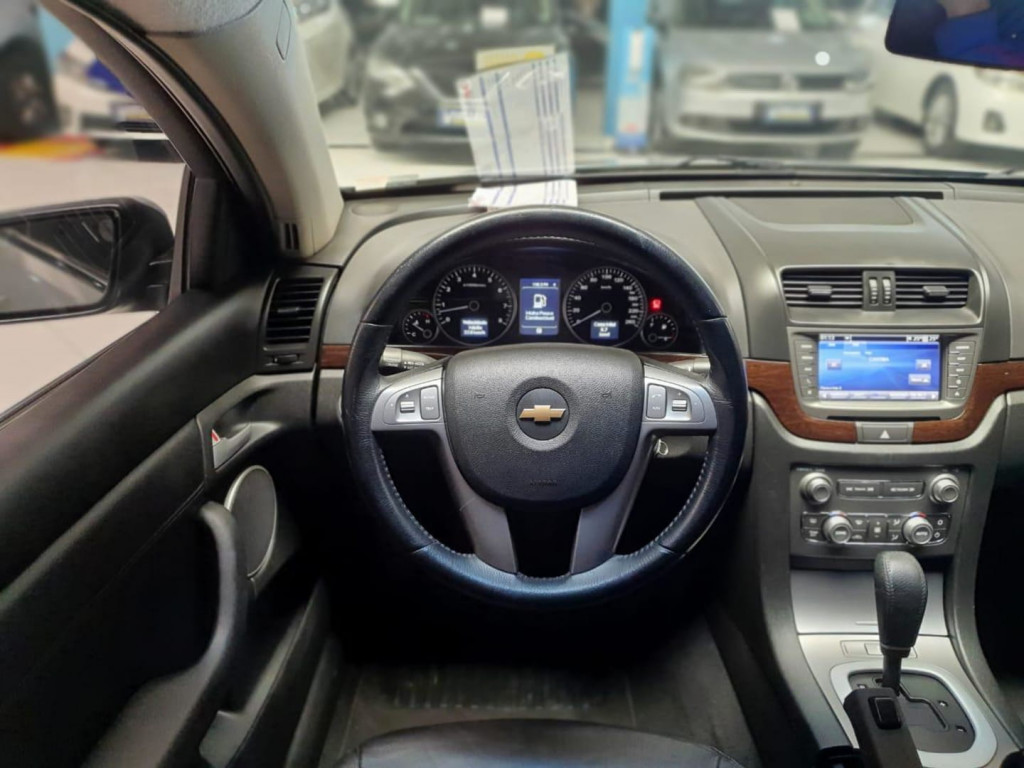 Imagem do veículo Chevrolet Omega Cd