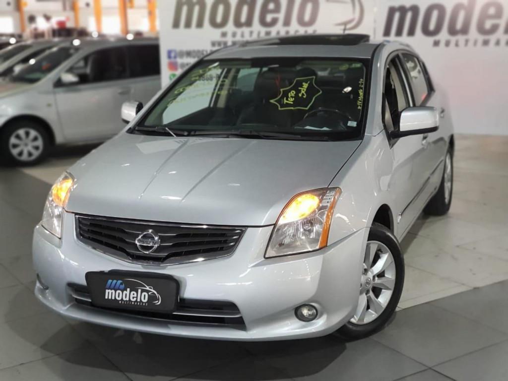 Nissan Sentra 20slflex