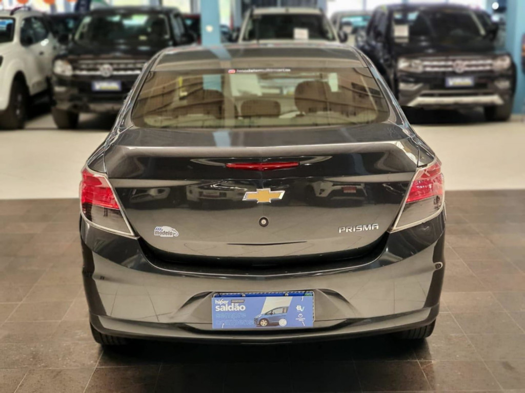 Imagem do veículo Chevrolet Prisma Joye 1.0 Mecanico 4p