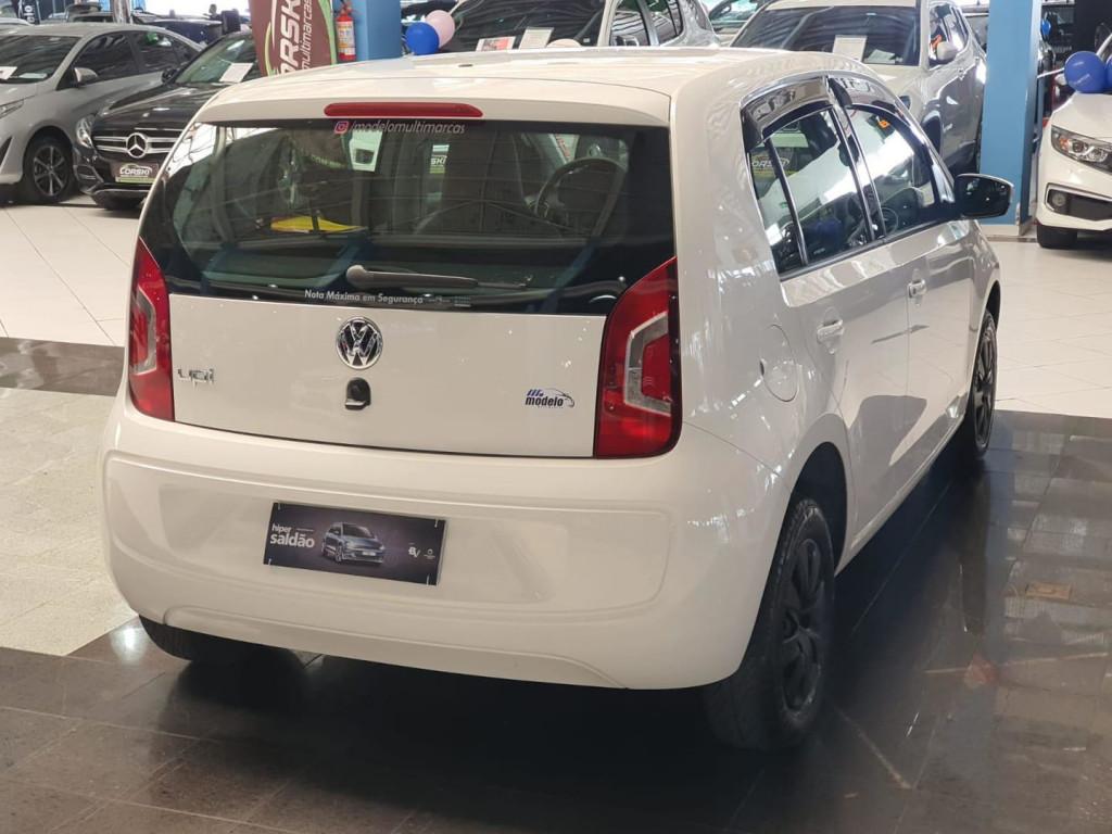 Imagem do veículo Volkswagen Up Take Ma