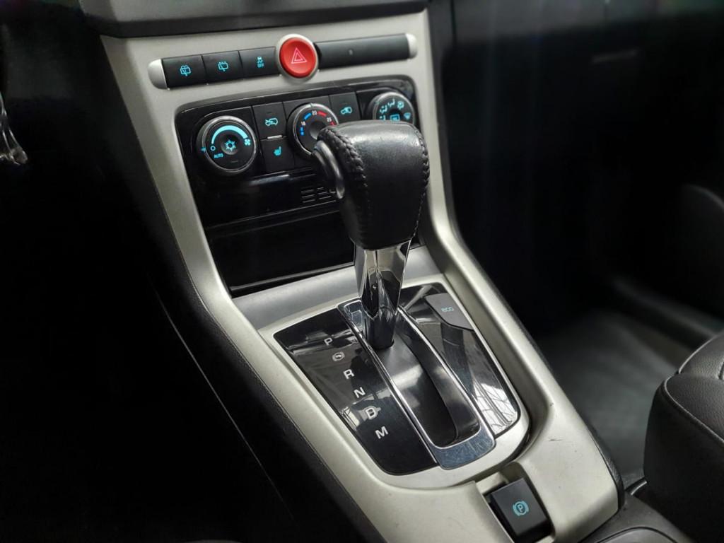 Imagem do veículo Chevrolet Captiva Sport 2.4
