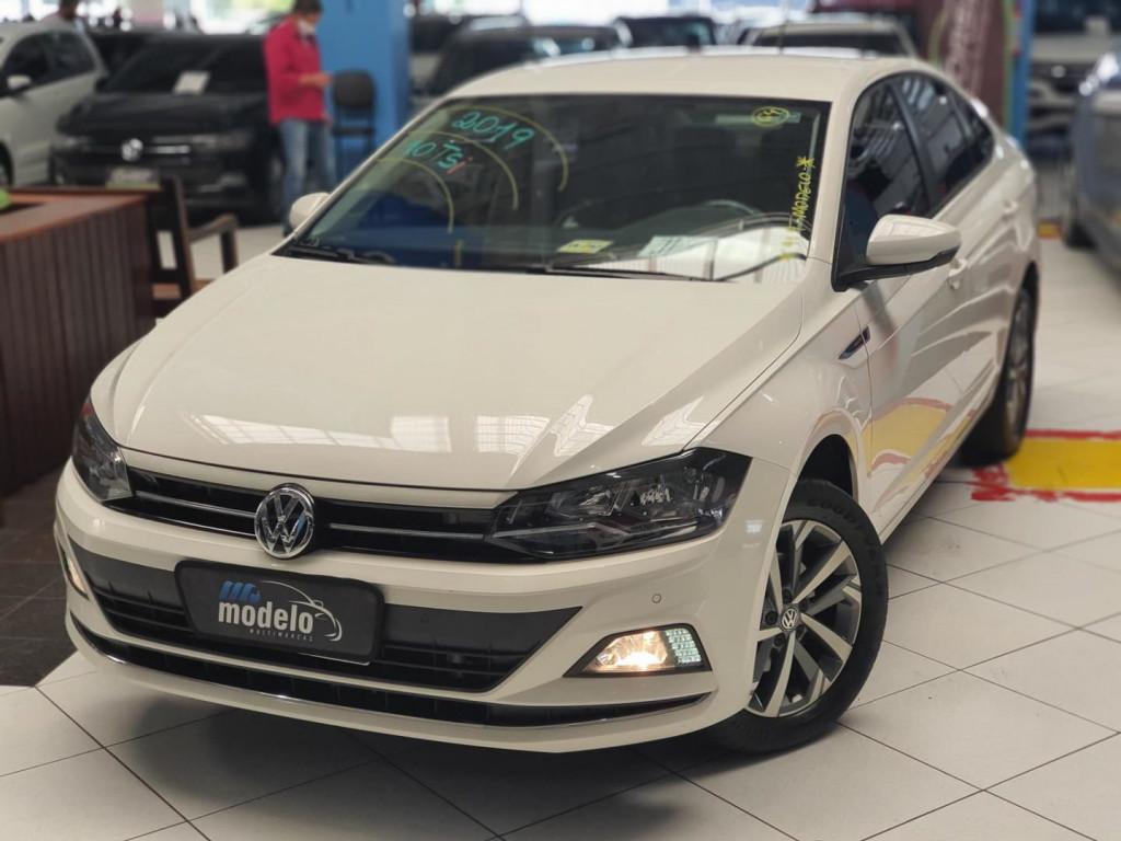 Volkswagen Virtus Highline Ad