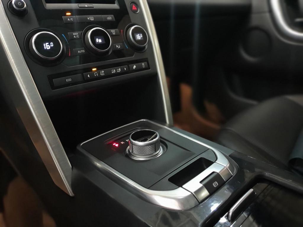 Imagem do veículo Land Rover Discovery Sport 2.0 16v Si4 Turbo Hse Luxury 2015