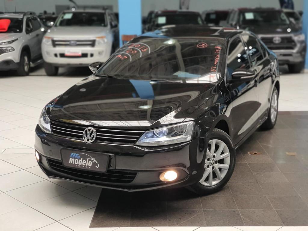 Volkswagen Jetta 4p
