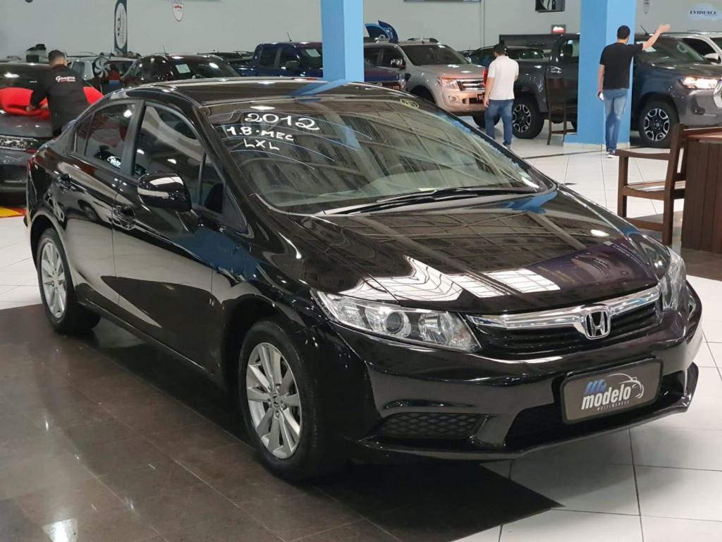 Imagem do veículo Honda Civic Lxl