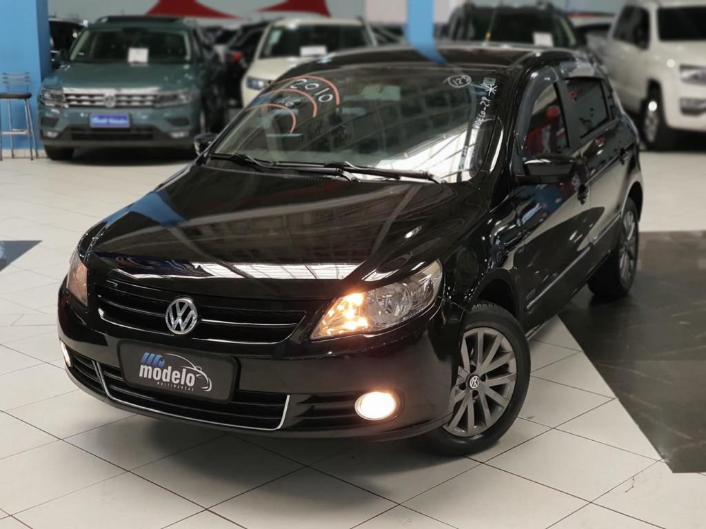 Volkswagen Gol 1.6 Power