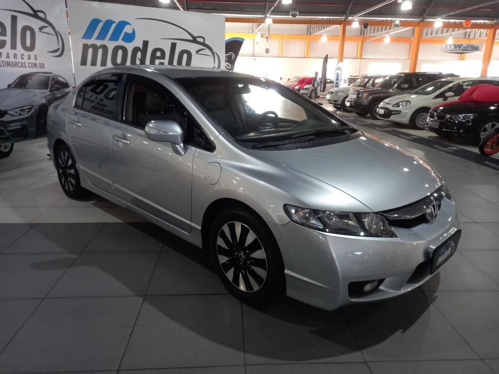 Imagem do veículo Honda Civic Lxl Flex 2011