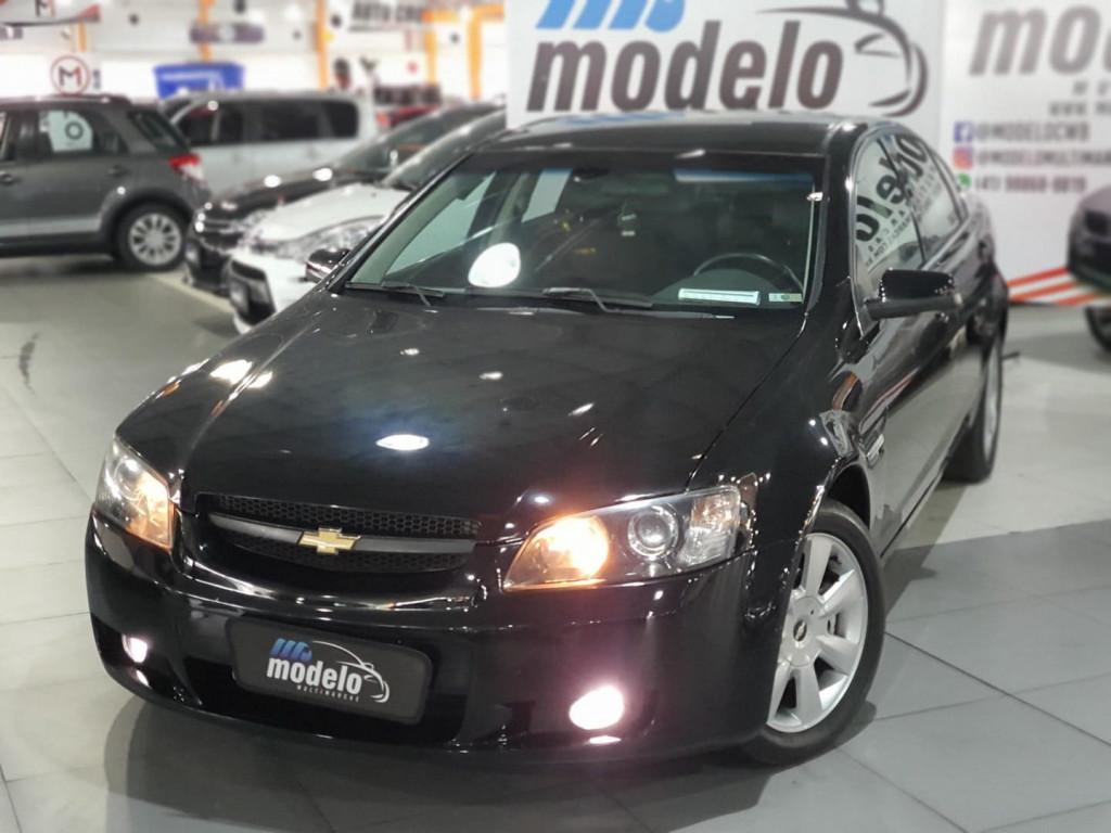 Chevrolet Omega Cd 2008