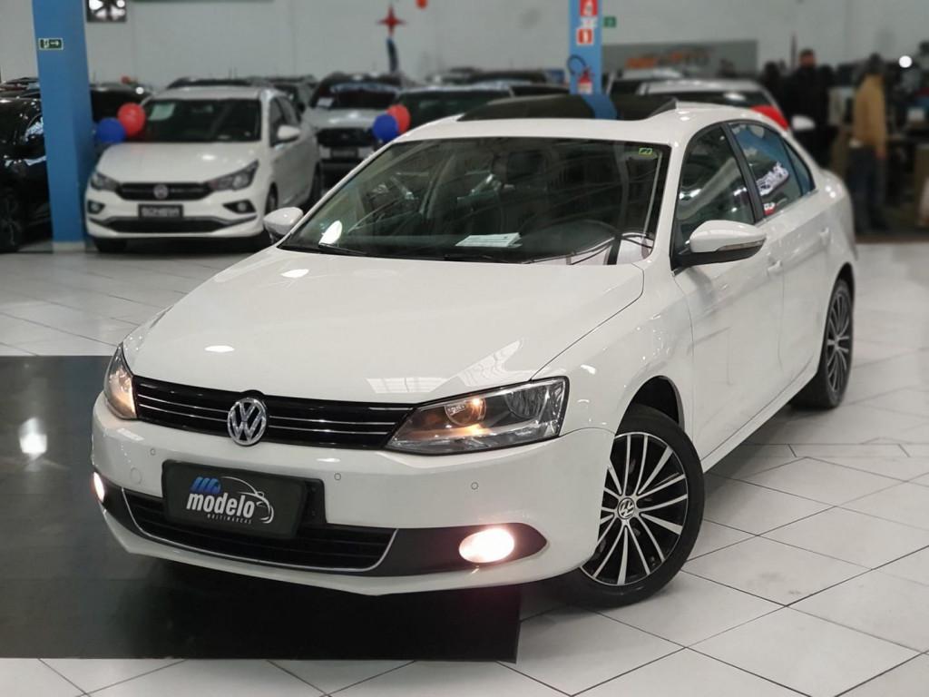 Volkswagen Jetta 2.0t 2013