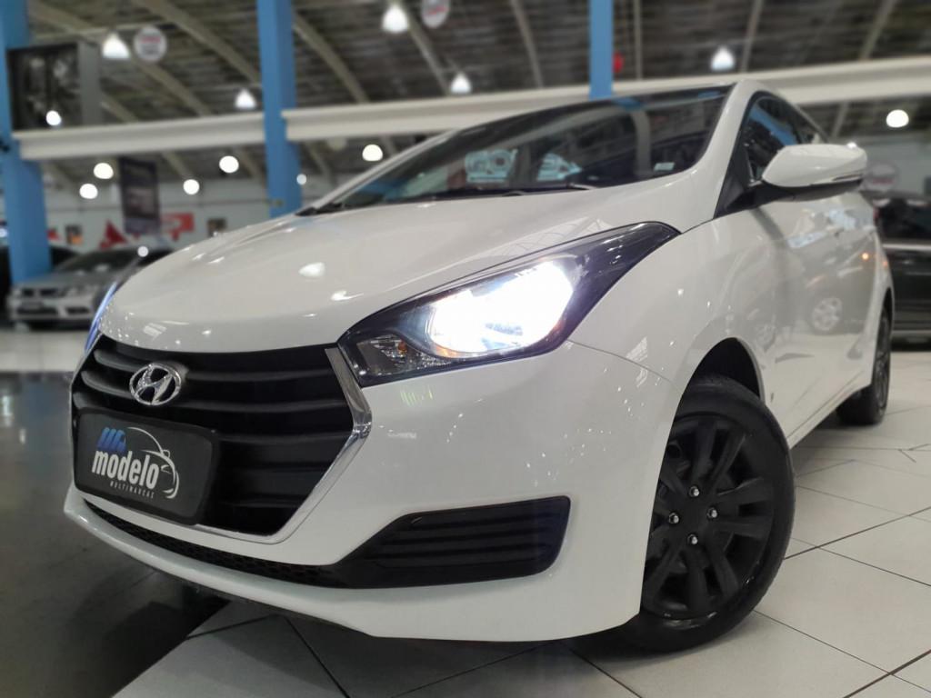 Imagem do veículo Hyundai Hb20 Comfort 4p 2018