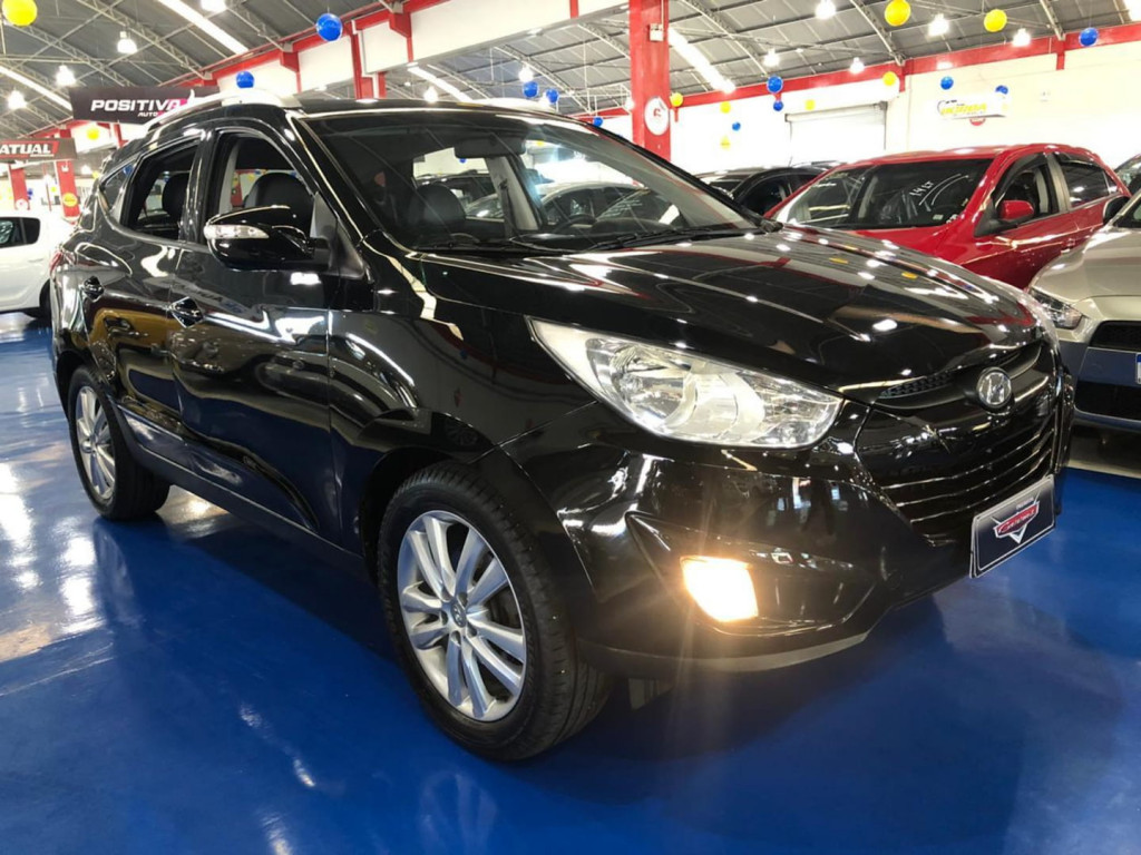 Hyundai Ix35 2.0
