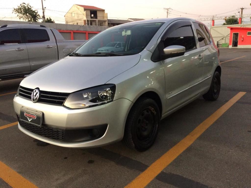 Volkswagen Fox 1.0 8v G2 2p