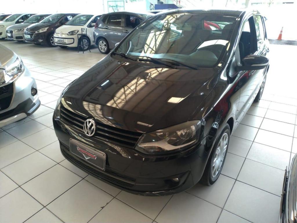 Imagem do veículo Volkswagen Fox 1.0 8v G2 Blackfoxtrend 4p