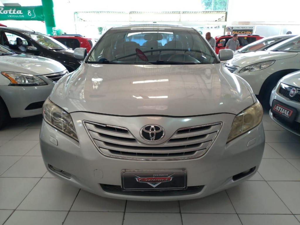 Toyota Camry Sedan Xle 3.5 V6 4p