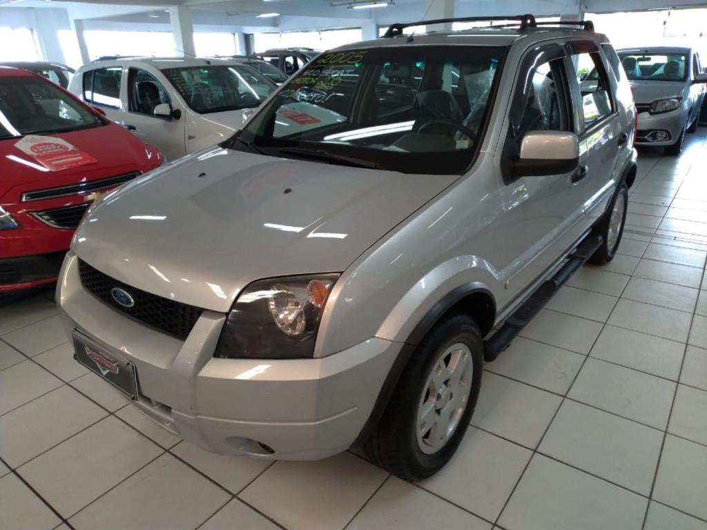 Ford Ecosport Xlt 2.0 16v 4p