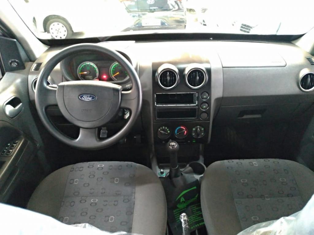 Imagem do veículo Ford Ecosport Xlt 2.0 16v 4p