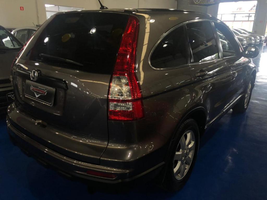 Honda Crv Lx 4x2 Gasolina