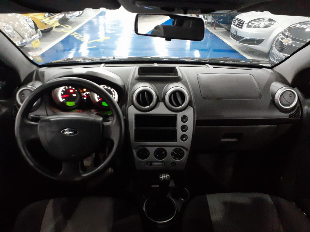 Imagem do veículo Ford Fiesta Sedan 1.6 Flex
