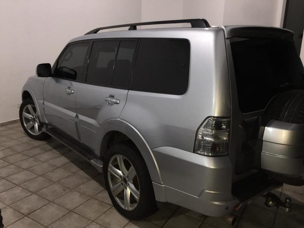 Imagem do veículo Mitsubishi Pajero 3.2 Hpe 7 Lugares 4x4 Diesel