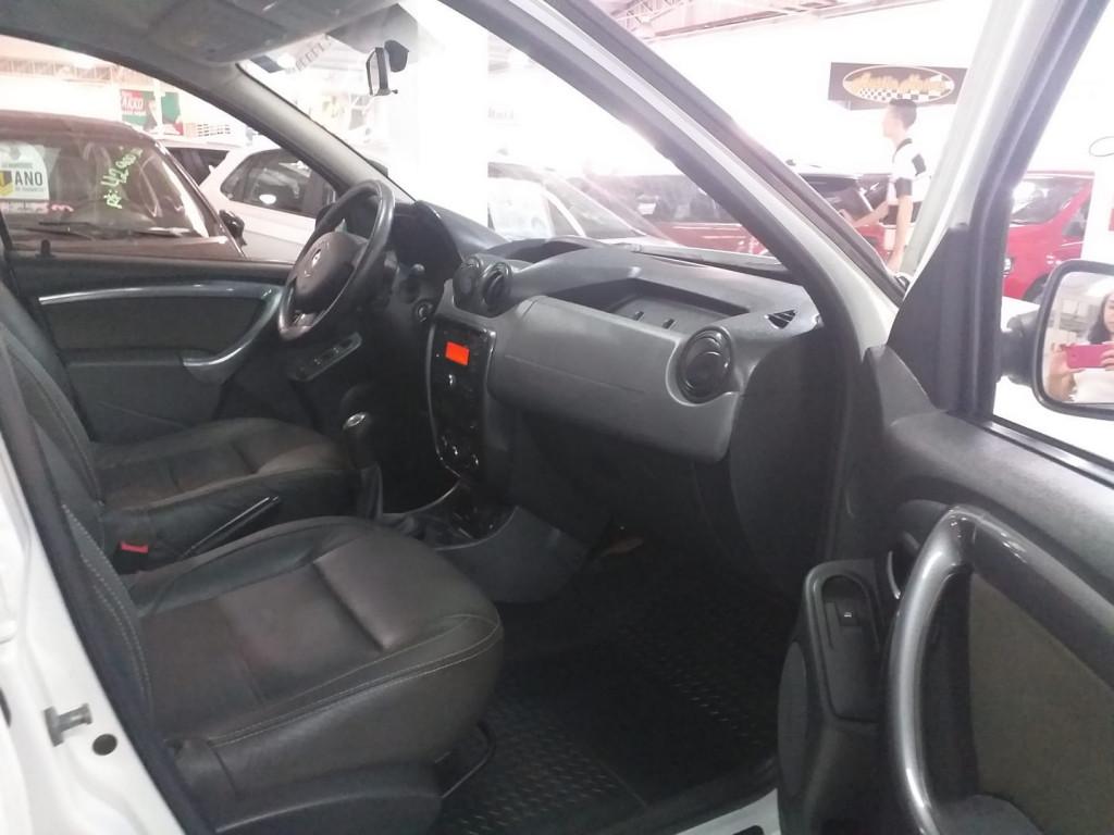 Imagem do veículo Renault Duster 1.6 Dynamique 4x2 16v Flex 4p Manual