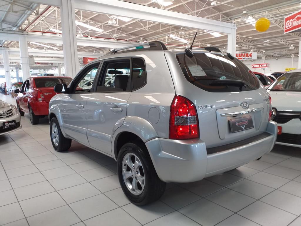 Imagem do veículo Hyundai Tucson Gls 2.0