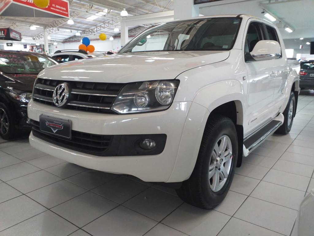 Volkswagen Amarok Trendline Cd