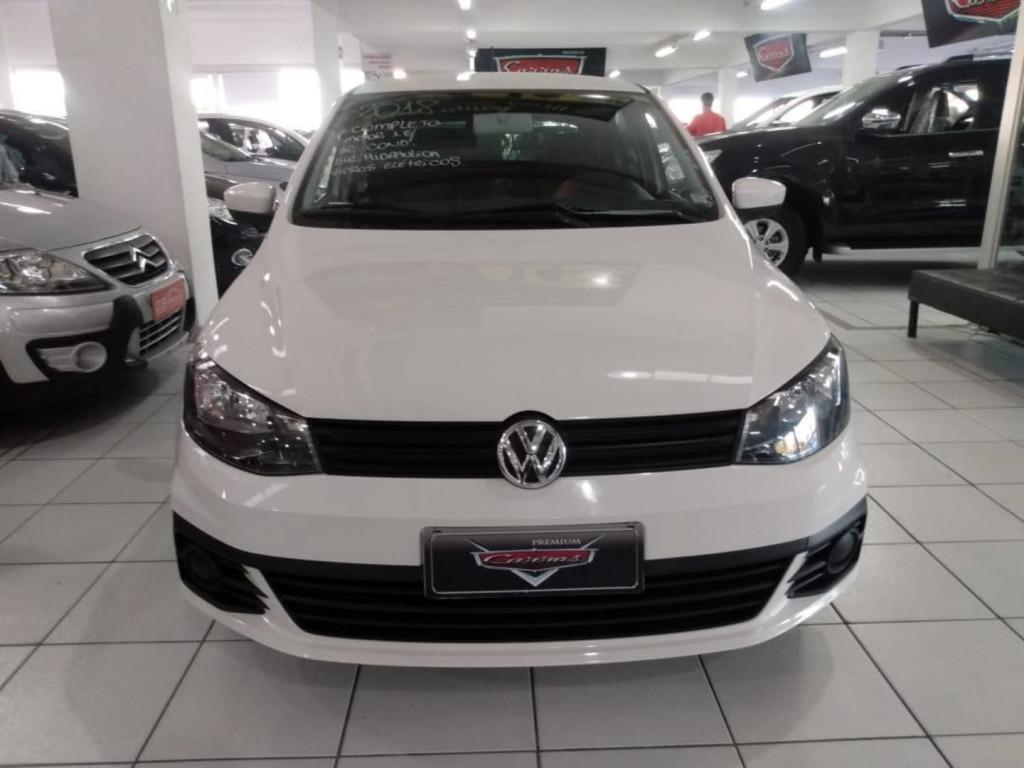 Volkswagen Gol 1.6 G7 Trendline
