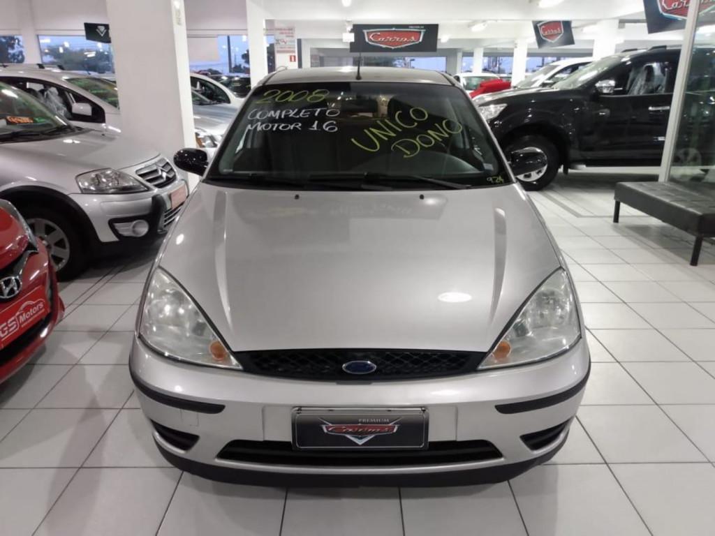Ford Focus 1.6 Flex Ha