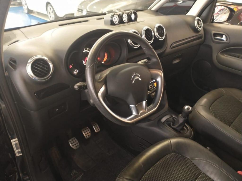 Imagem do veículo Citroen C3 Aircross Exclusive 1.6 16v