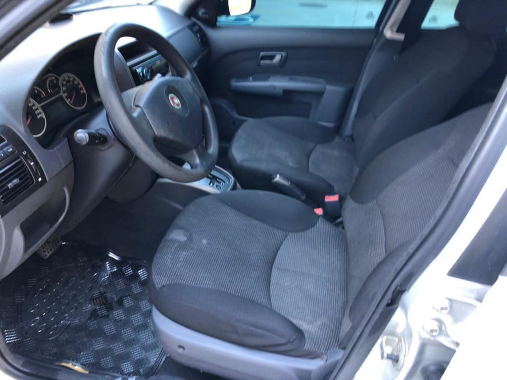 Imagem do veículo Fiat Palio Essence 1.6 16v Duallogic