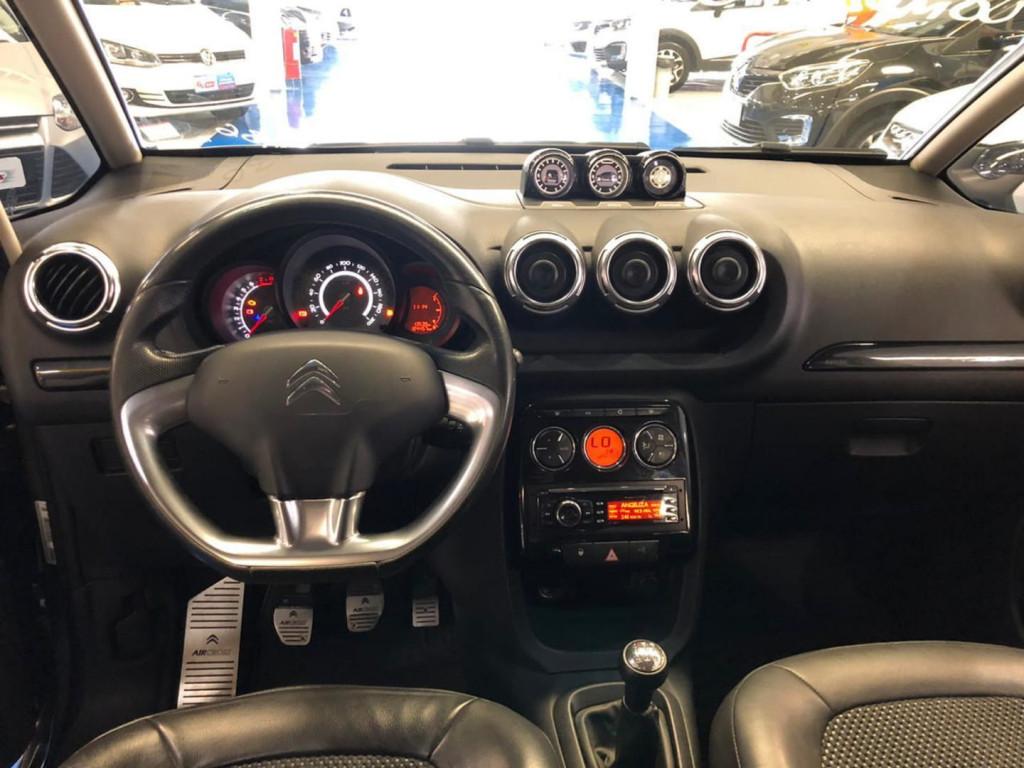 Imagem do veículo Citroen C3 Aircross Glx 1.6 16v Flex