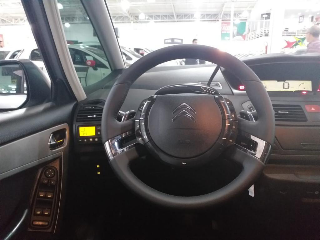 Imagem do veículo Citroen C4 Picasso Glxa 5l